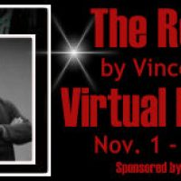 PUYB Blog Tour&Review: The Remains by Vincent Zandri