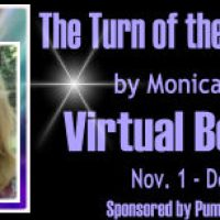 [PUYB Blog Tour&Review] The Turn of the Karmic Wheel by Monica Brinkman