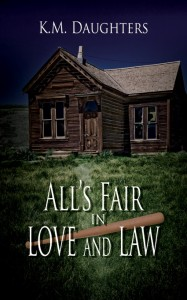 All's Fair in Love and Law cover