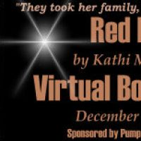 PUYB Blog Tour&Review: Red Ink (Extreme Devotion series, bk 3) by Kathi Macias