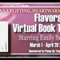 [PUYB Blog Tour&Review] Flavors by Emily Sue Harvey