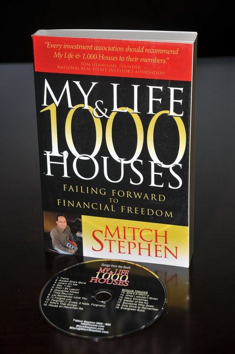 My Life & 1000 Houses 3