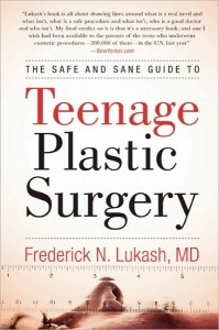 Teenage Plastic Surgery
