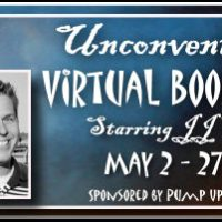 PUYB Review and GIVEAWAY: Unconventional by J.J. Hebert