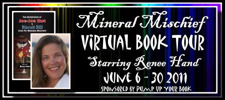 Mineral Mischief