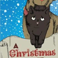 PUYB Tour Review: A Christmas Secret by Candace Hall