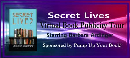 Secret Lives 2 banner