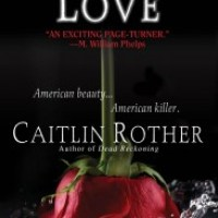 PUYB Tour Review: Poisoned Love by Caitlin Rother
