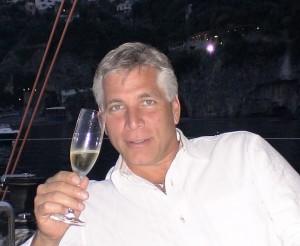 Rudy Mazzochi