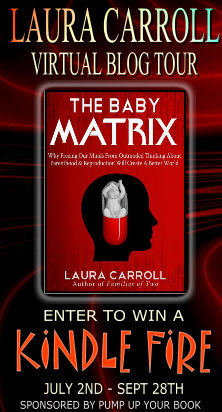 The Baby Matrix long banner
