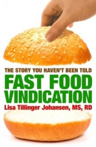 Fast Food Vindication