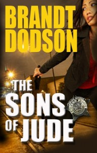The Sons of Jude - Brandt Dodson