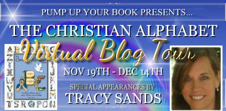 The Christian Alphabet banner