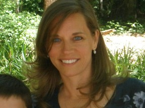 Tracy Sands
