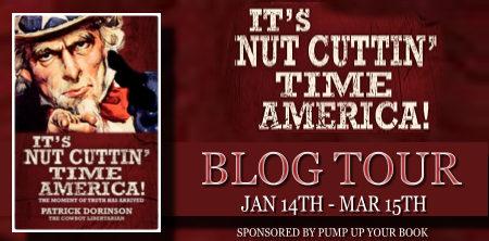 Nut cuttin time banner