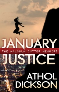 January Justice cover