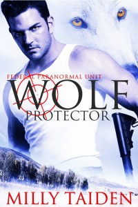 Wolf Protector