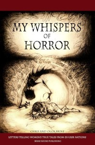 My Whisper of Horror Revised