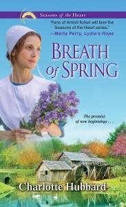 Breath of Spring 1