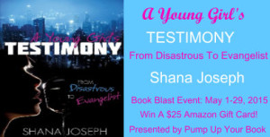 A Young Girl's Testimony