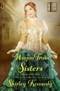 Wagon Train Sisters
