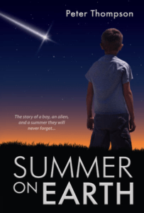 Summer on Earth