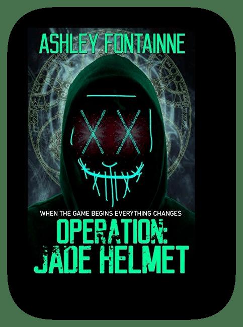 Operation Jade Helmet