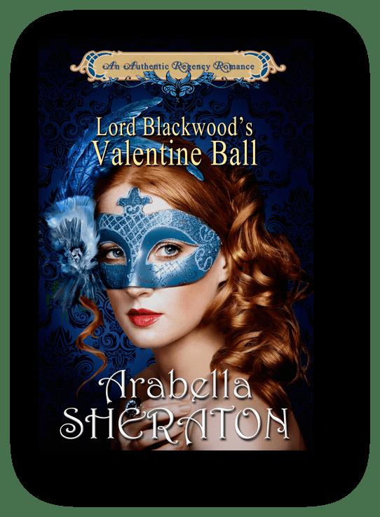 Lord Blackwood's Valentine Ball