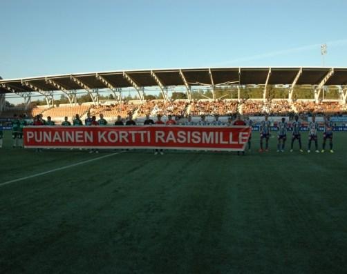 13.9.2013: HJK - IFK Mariehamn