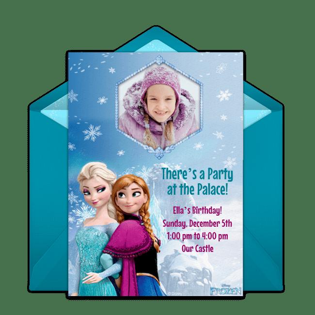 frozen photo elsa anna online
