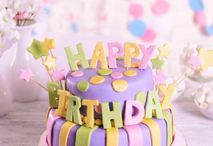 Tips For Kids Birthday Cakes