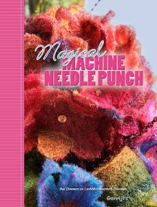 boek magical needle punch