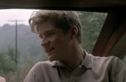Crispin Glover Danced to Back in Black in Friday The 13th IV