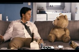 Ted: Seth MacFarlane's Movie Debut Trailer 2