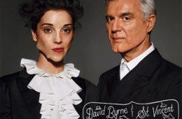 #MP3: David Byrne & St. Vincent — Who