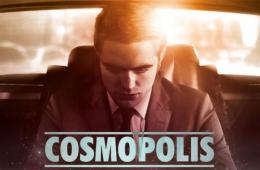 Cosmopolis — Movie Review