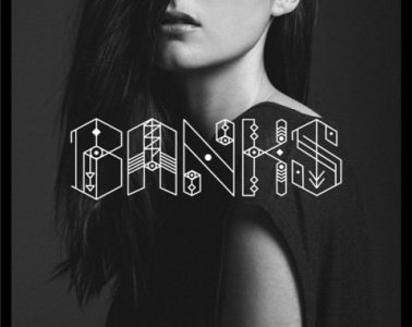 Listen: Banks – This is What it Feels Like