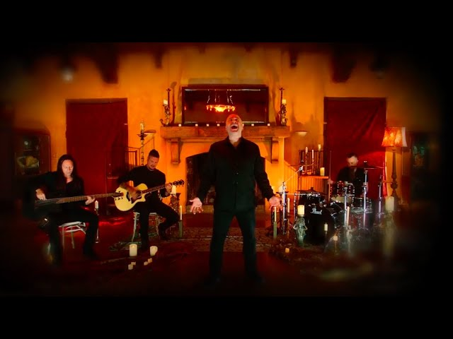 Disturbed – Hold on to Memories [Official Music Video]