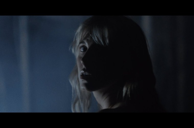 Hayley Williams – Simmer [Official Music Video]