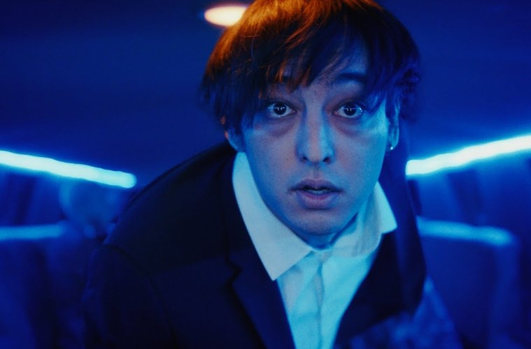 Joji – Run (Official Video)