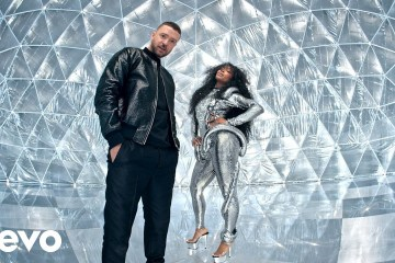 SZA, Justin Timberlake – The Other Side (From Trolls World Tour)