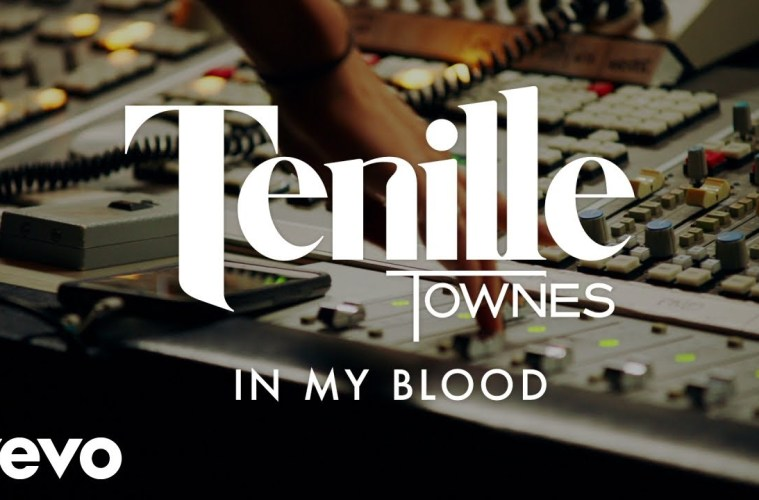 Tenille Townes – In My Blood (Official Video)