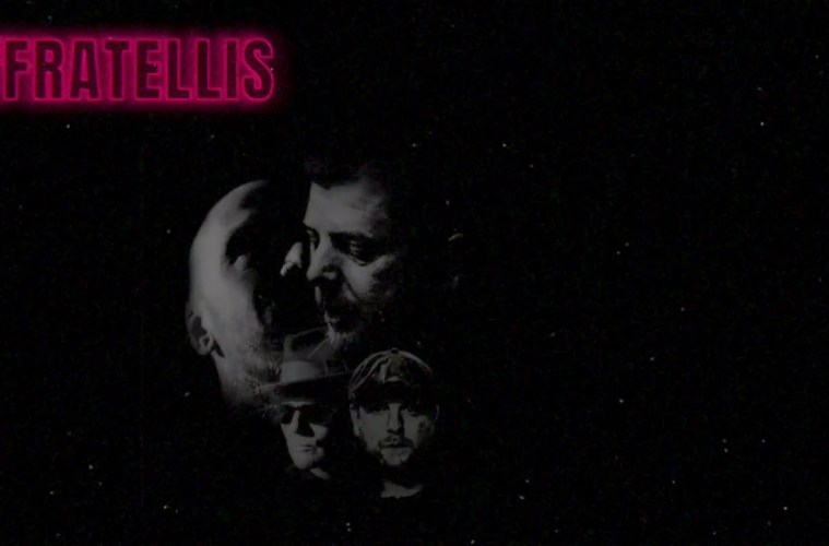 The Fratellis – Six Days In June (Official Lyric Video)