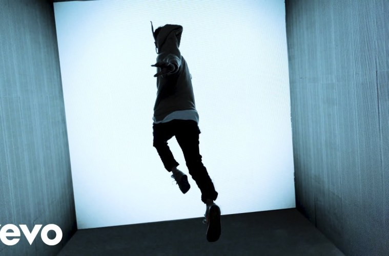 Justin Bieber – Changes (CHANGES: The Movement)