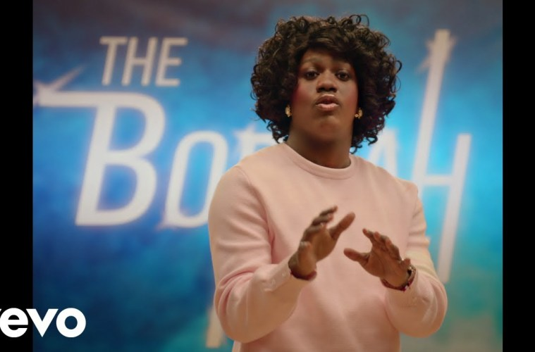 Lil Yachty, Drake, & DaBaby – Oprah's Bank Account (Official Video)