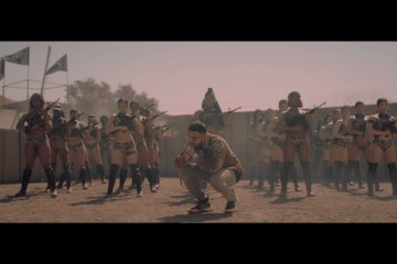 NAV & Gunna ft. Travis Scott – Turks (Official Video)