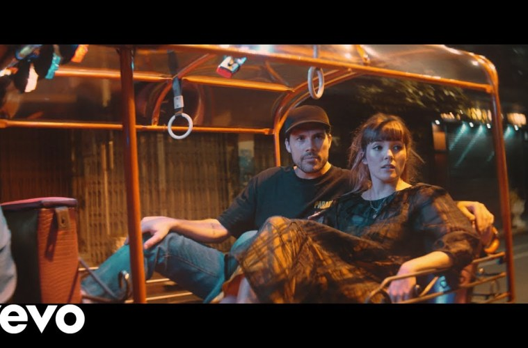 Oh Wonder – How It Goes