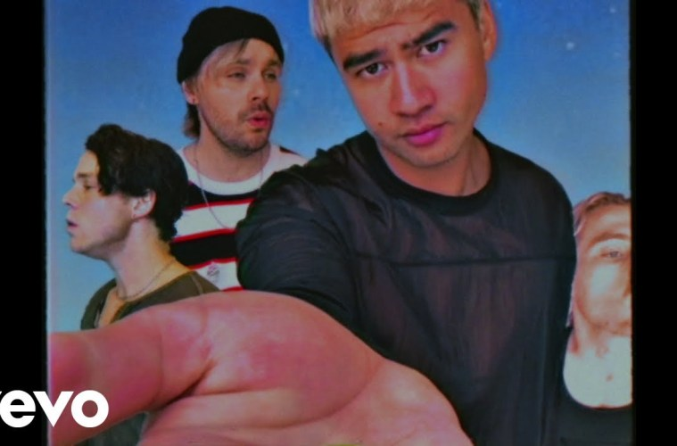 5 Seconds of Summer – Wildflower (Official Video)