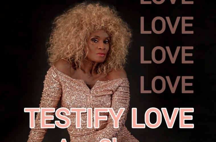 Review: Ava Cherry – Testify Love