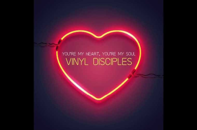 Vinyl Disciples – You're My Heart You're My Soul [HOUSE REMIX]
